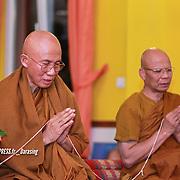 Phra Ajahn Chaiya