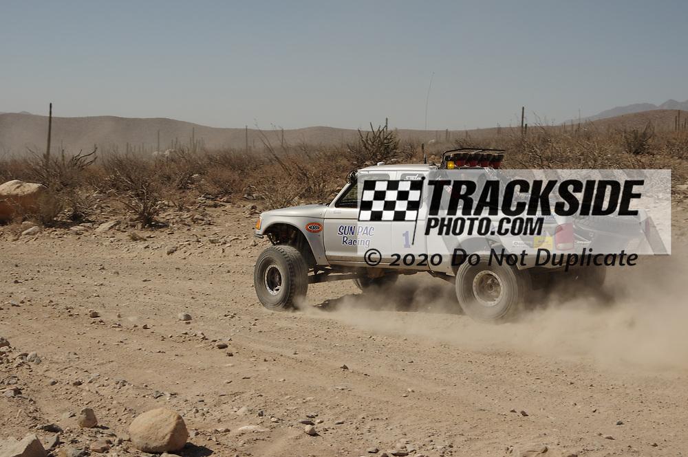 2014 Norra Baja 10002014 Norra Baja 1000