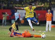 ISL M54 - Kerala Blasters FC vs FC Pune City