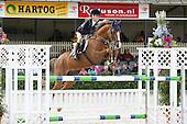 Springen Ponies '09 Ermelo