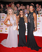 06.10.2014. LONDON<br /> <br /> CELEBRITIES ATTEND THE PRIDE OF BRITAIN AWARDS 2014 AT THE GROSVENOR HOUSE HOTEL, LONDON<br /> <br /> BYLINE: EDBIMAGEARCHIVE.CO.UK<br /> <br /> *THIS IMAGE IS STRICTLY FOR UK NEWSPAPERS AND MAGAZINES ONLY*<br /> *FOR WORLD WIDE SALES AND WEB USE PLEASE CONTACT EDBIMAGEARCHIVE.CO.UK - 0208 954 5968*