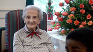 2009 - Margot's 100th Birthday Celebration