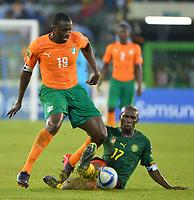 Herve Renard ( Cote Ivoire )