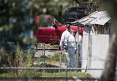 Austin Bomber Investigation - 22 MArch 2018