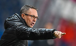 20.11.2016, Red Bull Arena, Salzburg, AUT, 1. FBL, FC Red Bull Salzburg vs SK Rapid Wien, 15. Runde, im Bild Trainer Damir Canadi (SK Rapid Wien) // Coach Damir Canadi (SK Rapid Wien) during Austrian Football Bundesliga 15th round Match between FC Red Bull Salzburg and SK Rapid Vienna at the Red Bull Arena, Salzburg, Austria on 2016/11/20. EXPA Pictures © 2016, PhotoCredit: EXPA/ JFK