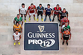 Guinness Pro12