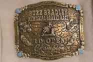 2018 Buzz Bradley