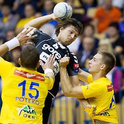 20121003: SLO, Handball - RK Celje PL vs RK Gorenje Velenje