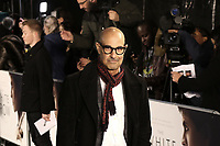 Stanley Tucci, The White Crow - UK Premiere, Curzon Mayfair, London, UK, 12 March 2019, Photo by Richard Goldschmidt