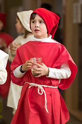 Santa Lucia <br /> 2nd grade
