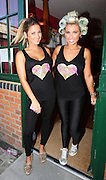 31.AUGUST.2013. ESSEX<br /> <br /> SAM AND BILLIE FAIERS FROM TOWIE SEEN WORKING AT THEIR SHOP MINNIES IN BRENTWOOD ESSEX<br /> <br /> BYLINE: EDBIMAGEARCHIVE.CO.UK<br /> <br /> *THIS IMAGE IS STRICTLY FOR UK NEWSPAPERS AND MAGAZINES ONLY*<br /> *FOR WORLD WIDE SALES AND WEB USE PLEASE CONTACT EDBIMAGEARCHIVE - 0208 954 5968*