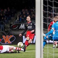 Excelsior - FC Emmen