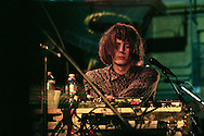 mystery jets at the troubadour, west hollywood