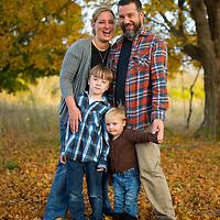 Adkins Family 2014