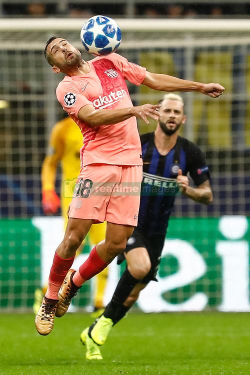 صور مباراة : إنتر ميلان - برشلونة 1-1 ( 06-11-2018 )  20181106-zaa-n230-751