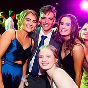Baradene College Ball 2017 - Dance Floor
