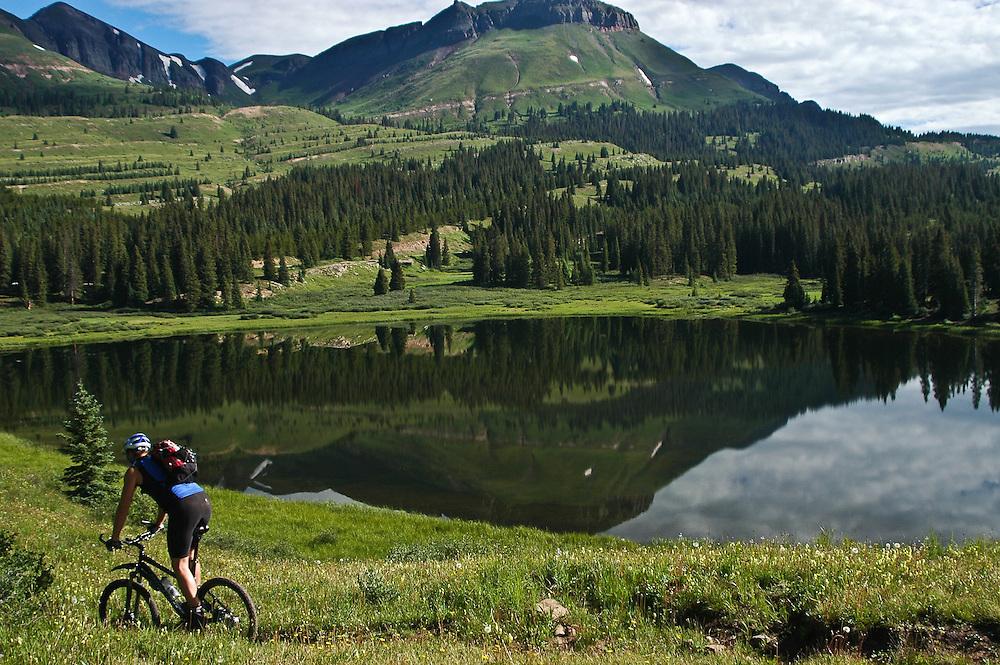 Durango Colorado Mountain Bike Pictures