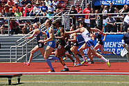 Event 15 Women 100 M Hurdles