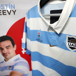 05,10,2019 England v Argentina - Rugby World Cup 2019_ Group C-2