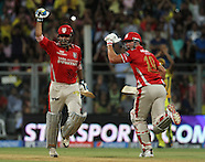 Pepsi IPL 2014 Qualifier 2 - Kings XI Punjab v Chennai Superkings