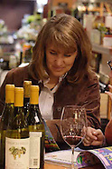 2007 - Wine tasting at the Sprinboro Dorothy Lane Market