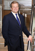 Suncorp CEO appointment at the  Intercontinental Hotel, Sydney.<br />