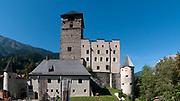 Schloss Landeck (Landeck Castle and museum), Tyrol, Austria