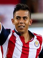 Mexican League BBVA Bancomer MX League 2016/17 // Chivas Guadalajara -