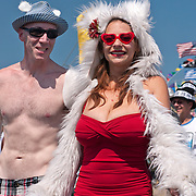 Coney Island Mermaid Parade 2010