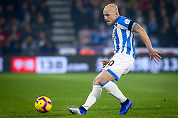 Aaron Mooy of Huddersfield Town - Mandatory by-line: Robbie Stephenson/JMP - 05/11/2018 - FOOTBALL - John Smith's Stadium - Huddersfield, England - Huddersfield Town v Fulham - Premier League
