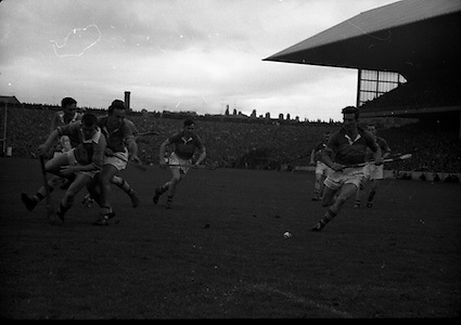 All Ireland Senior Hurling Championship Final,.04.09.1960, 09.04.1960, 4th September 1960,..Senior Wexford v Tipperary, Wexford 2-15 Tipperary 0-11,.. 04091960AISHCF,