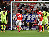 Charlton Athletic v Huddersfield Town