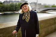 Paris Street Images