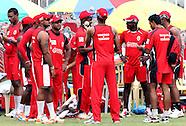 CLT20 - Trinidad & Tobago Nets 30 Sept