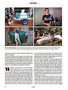 Haniel magazine