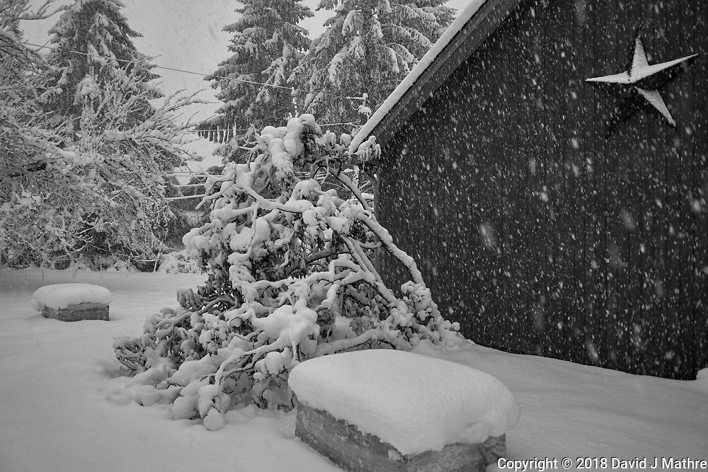 Late Winter Nor'easter. Image taken with a Leica CL camera and 18 mm f/2.8 lens (ISO 100, 18 mm, f/2.8, 1/100 sec).