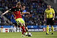 Estonia v Belgium - 9 June 2017