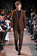 Billy Reid Men's Fall 2015