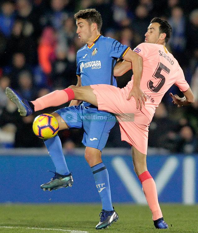 صور مباراة : خيتافي - برشلونة 1-2 ( 06-01-2019 ) 664964-026