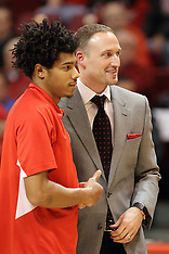 DeVaughn Akoon-Purcell Illinois State Redbird basketball photos