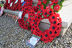 161113 Wales Remembrance Sunday