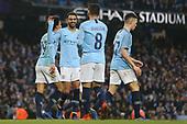 Manchester City v Rotherham United 060119
