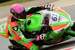 #61 Ben Currie Australia Gearlink Kawasaki Dickies British Supersport
