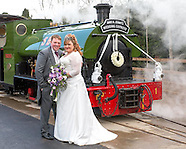David & Jennifer's Wedding