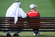 Fussball Bundesliga 2011/12, Trainingslager in Doha: FC Bayern Muenchen und Schalke 04