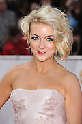 22.MAY.2011. LONDON<br /> <br /> SHERIDAN SMITH AT THE BAFTAS - THE BRITISH ACADEMY OF FILM AND TELEVISION ARTS HELD AT THE GROSVENOR HOUSE HOTEL IN CENTRAL LONDON<br /> <br /> BYLINE: EDBIMAGEARCHIVE.COM<br /> <br /> *THIS IMAGE IS STRICTLY FOR UK NEWSPAPERS AND MAGAZINES ONLY*<br /> *FOR WORLD WIDE SALES AND WEB USE PLEASE CONTACT EDBIMAGEARCHIVE - 0208 954 5968*