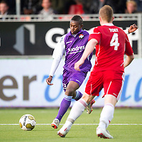20120427 - ALMERE CITY - WILLEM II