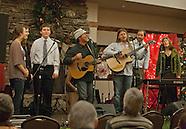 Sisters Folk Arts Circle Concert