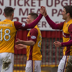 Motherwell v Ross County | Scottish Premiership | 22 March 2014