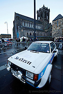 Paisley Mont Carlo Race Start 2014
